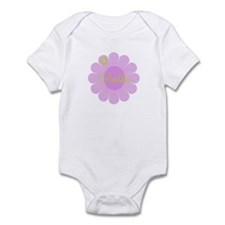Unique Girl name Infant Bodysuit