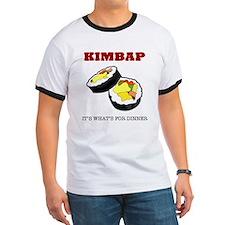 Kimbap T