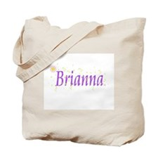 Cute Brianna Tote Bag