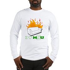 MSU - Burnin' Couches