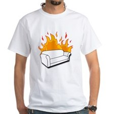 MSU - Couch Burner T-Shirt