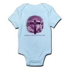 Jesus' Easter Promise Infant Bodysuit