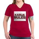 karlie rules Shirt