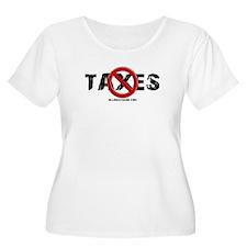 No Taxes T-Shirt