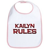 kailyn rules Bib