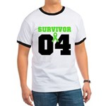 Lymphoma Survivor 4 Years Ringer T