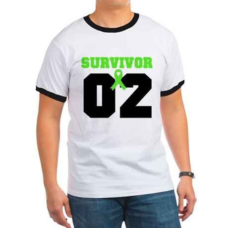 Lymphoma Survivor 2 Years Ringer T