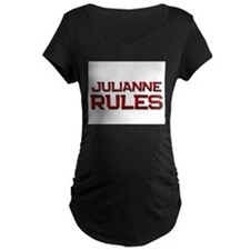 julianne rules T-Shirt