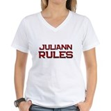 juliann rules Shirt