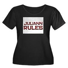 juliann rules T