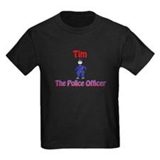 Tim - Police Officer T