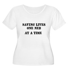 Saving T-Shirt