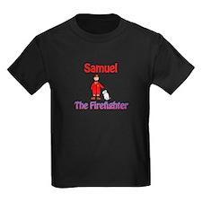 Samuel - Firefighter T