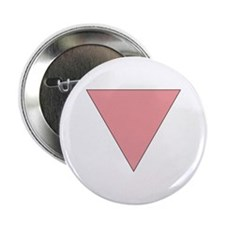 Pink Triangle Button