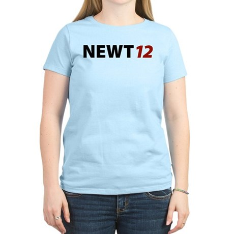 Newt '12 Women's Light T-Shirt