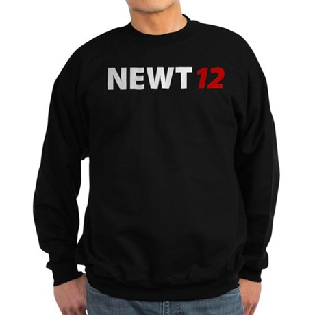 Newt '12 Sweatshirt (dark)