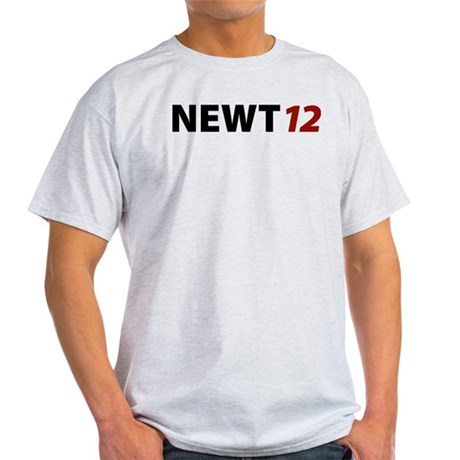 Newt '12 Light T-Shirt