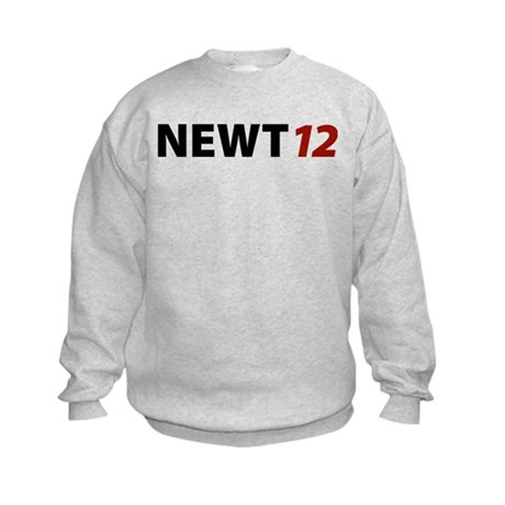 Newt '12 Kids Sweatshirt