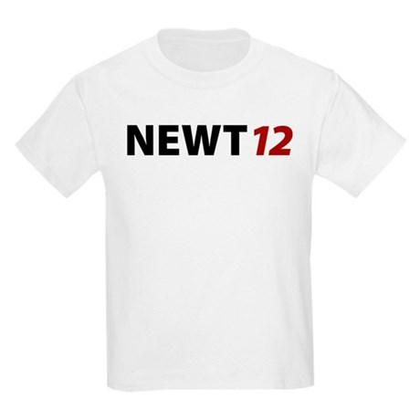Newt '12 Kids Light T-Shirt