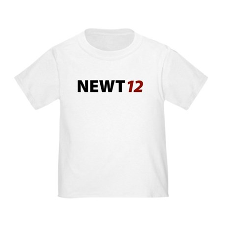 Newt '12 Toddler T-Shirt