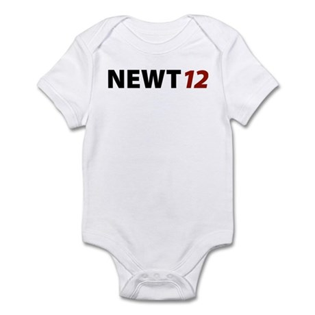 Newt '12 Infant Bodysuit