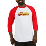 Got Fire? Baseball Jersey