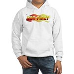 Got Fire? Hooded Sweatshirt