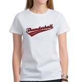 Vampire baseball Tee