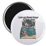 "In Their Place 2.25"" Magnet (10 pack)"
