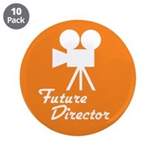 "Future Director 3.5"" Button (10 pack)"