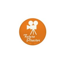 Future Director Mini Button (100 pack)