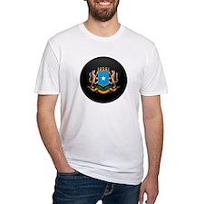 Coat of Arms of somalia Shirt