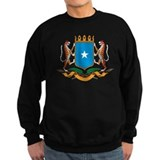 somalia Coat of Arms Sweatshirt