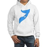 Cute Mogadishu Hoodie