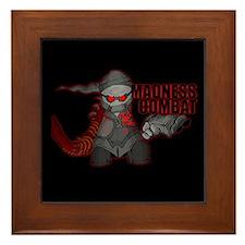 MC9 Hank Framed Tile