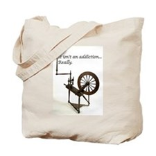 Hobbies Tote Bag