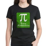Future Mathematician Tee