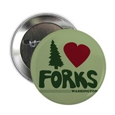 I Heart Forks, WA - Twilight 2.25