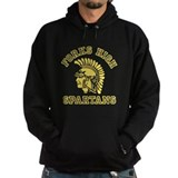 Forks High Spartans - Twilight Hoody