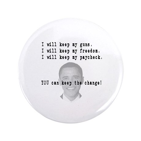 "Keep the Change 3.5"" Button"