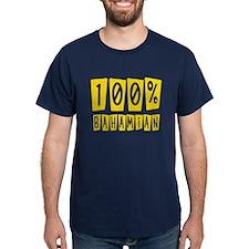 100% Bahamian T-Shirt