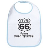 Route 66 Future Road Tripper Bib