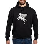 Chasing Pegasus Hoodie (dark)