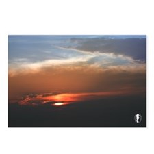 "Cozumel ""Eye of God"" Postcards (Package of 8)"