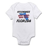 kissimmee florida - been there, done that Infant B