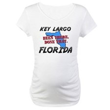 key largo florida - been there, done that Maternit