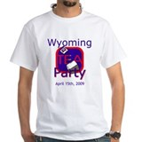 Wyoming Tea Party: Shirt