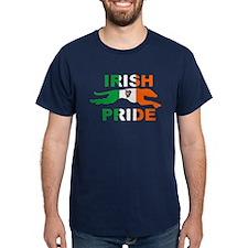 Greyhound T-Shirt/Irish Pride