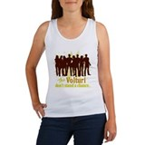 Breaking Dawn Volturi Women's Tank Top