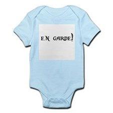 En Garde! Infant Bodysuit